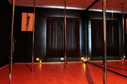 Pole Dance Clases Zona Rosa