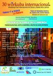 30 Workuba Internacional La Habana, Cuba