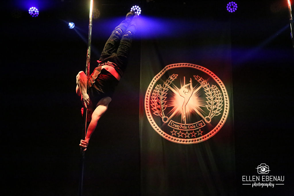 pole akrobatik diverse shows 2