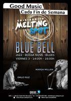 BLUE BELL music