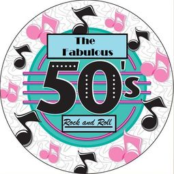 THE FABULOUS 50s Tributo al rock&roll de los 50