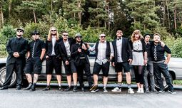skameleon | SKA Coverband