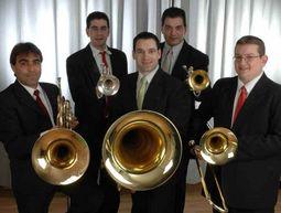 Cat Brass Quintet