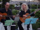 Duo de guitarras-duet guitarre foto 2