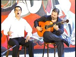Grupo flamenco pedro peralta_0