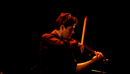 Martin Aravena / Violinista