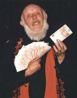 Zaubertheater Gutelli