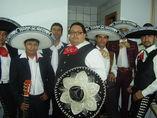 MARIACHI EL REY DE MEXICO foto 1