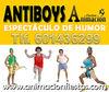 Antiboy animación