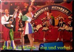 Münstlerland Duo