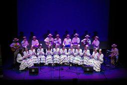 Coro Rociero de la Borriquita