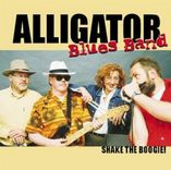 Alligator Blues Band foto 1