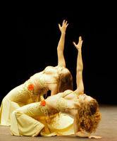 Ecos de Arena - Danza Oriental