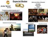 Artist World Eventos foto 1