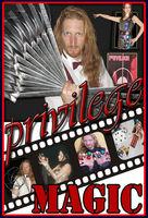 Privilege Magic Show