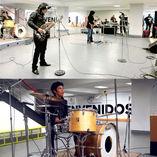 Banda grupo de rock para fiestas ingles español  foto 2