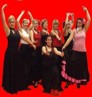 El Taconeo Flamenco