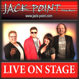Partyband Jack Point