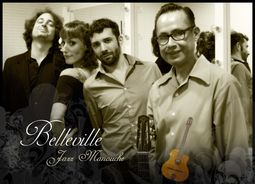 Belleville Gypsy Swing