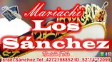 Mariachi Los Sánchez_1