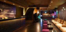 Locales y espacio VIP Condal