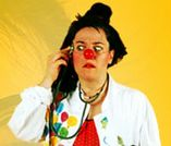 Bettina Natho Clownerie foto 1