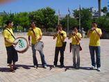 Dulzaineros De Zamora foto 1
