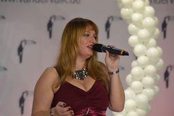 Anne Live! Ihre Hochzeitssängerin