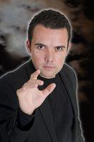 Mentalista David Baró 1er Premio Nacional
