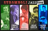Stromboli Jazz Band Dixie Swing foto 2