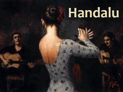Handalu Flamenco Santander