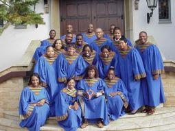 Randall Taylor & The Revelation Gospel Singers