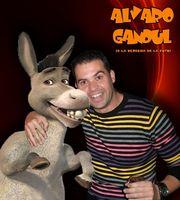 Álvaro Gandul