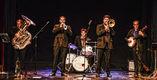 Stromboli Jazz Band Dixie Swing foto 1