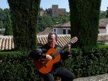 Armando Javier. Guitarrista cl foto 1