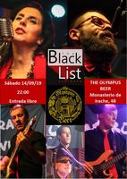 The Black List Soul Band