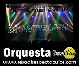 Orquesta Sesadis