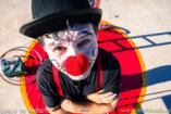 Circo de calle \