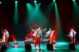 Los Muchachos Paraguayos (Latino Band Hamburg) foto 2