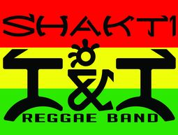 Shakti I and I Reggae Band
