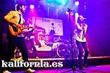 Orquesta Kalifornia (Party band) foto 2