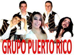 Grupo Puerto Rico