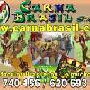 Espectaculos Brasileños…y mucho mas
