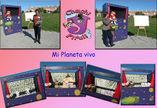 Chachi y Piruli. Animaciones Infantiles Sevilla foto 2