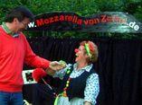 Clownin Mozzarella von Zottel foto 1
