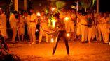 Fuego, Danza, Mágia Visual foto 1