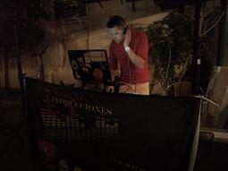 Estrada Producciones, DJ Bodas & Eventos