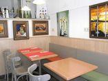 Platina Café foto 1