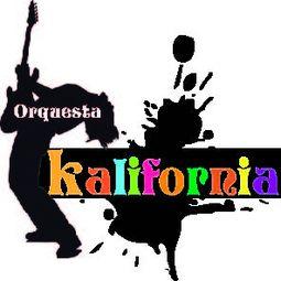 Orquesta Kalifornia (Party band)