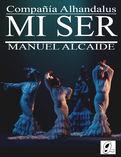 Compañía flamenco Manuel Alcaide foto 1